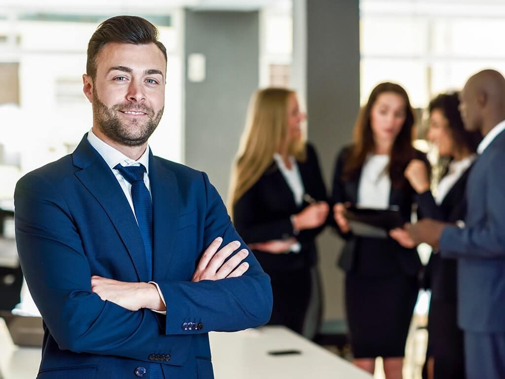 Conseil en stratégie, organisation et management pour entreprise