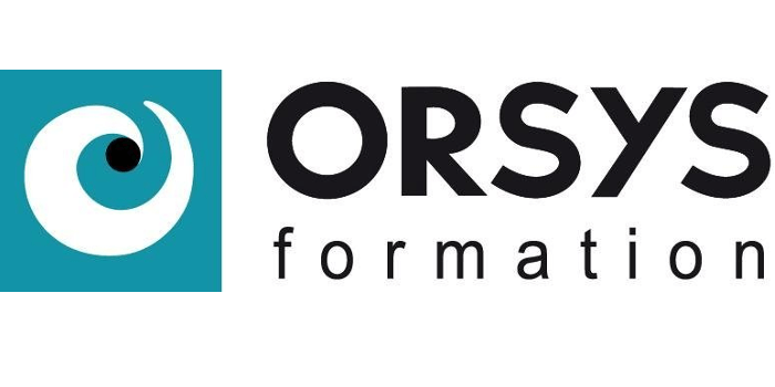 logo orsys formation